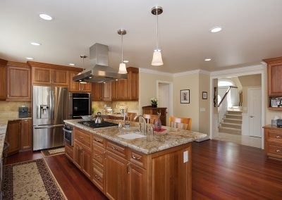 Fountain Valley Home Remodel – Murphy