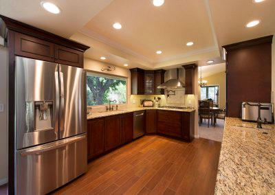 Los Alamitos Aging-in-Place Home Remodel – Remnet