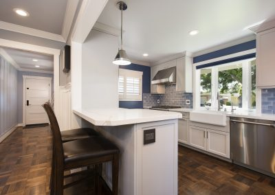 Huntington Beach Kitchen – Creed