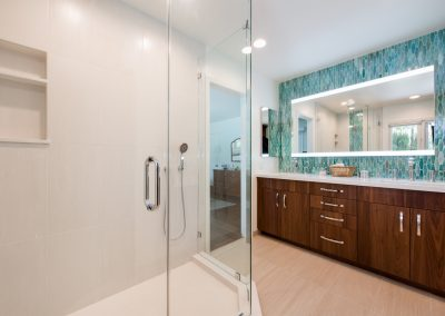 North Tustin Bathroom Remodels – Mason