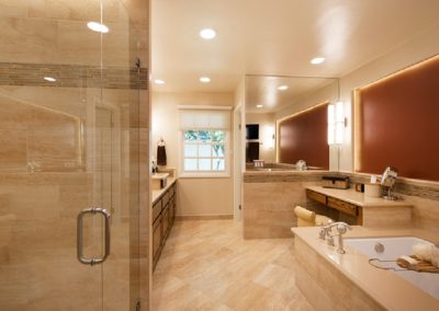 Anaheim Hills Bathroom Remodel - Harris1