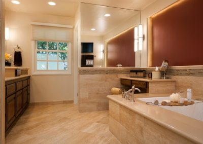 Anaheim Hills Bathroom Remodel - Harris4