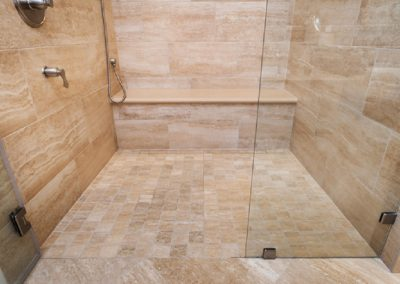 Anaheim Hills Bathroom Remodel - Harris5