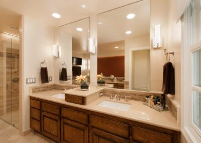 Anaheim Hills Bathroom Remodel - Harris7