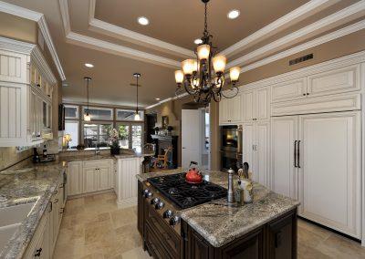 Laguna Niguel Kitchen Remodel – Barker