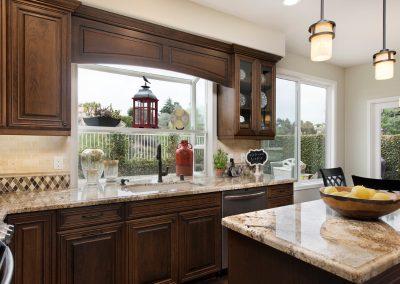 Dana Point Kitchen Dining Room Remodel - Herritt2