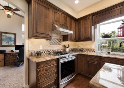 Dana Point Kitchen Dining Room Remodel - Herritt3