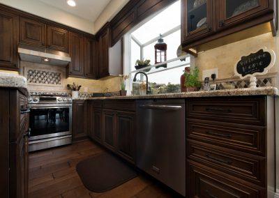 Dana Point Kitchen Dining Room Remodel - Herritt4