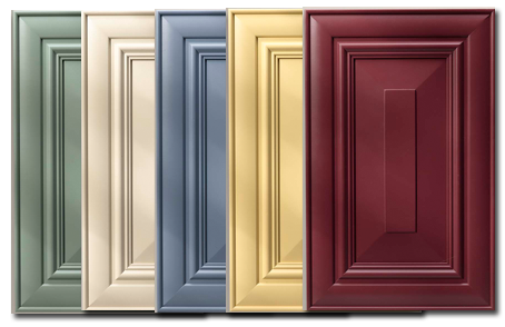 Because Life Takes Place in Color – DeWils Cabinetry