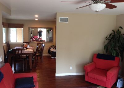 Fountain Valley Home Remodel - Middlebrooks Before1