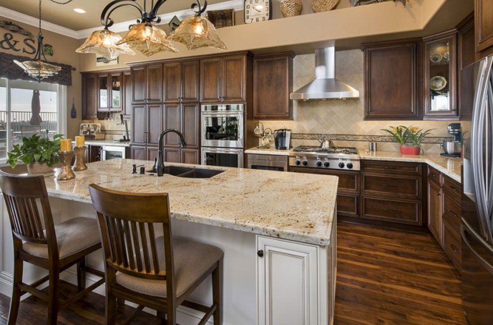 Picking The Best Countertop For Your Orange County Kitchen Remodel Impressive Kitchen Remodel Orange County Property