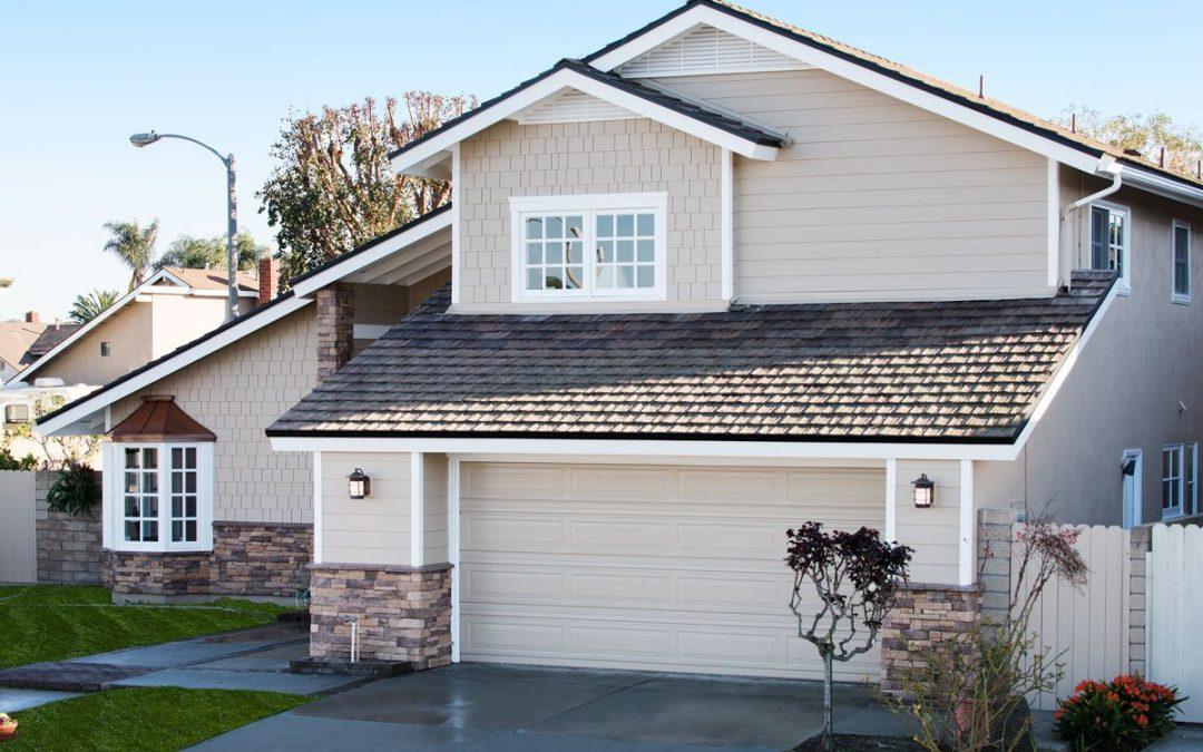 Huntington Beach Exterior Remodel – Thieme