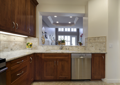 Huntington Beach Kitchen Remodel - Steinstra1