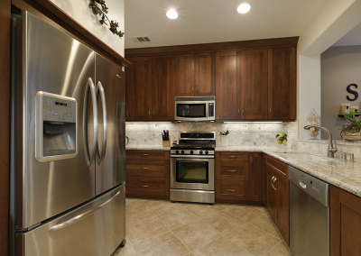Huntington Beach Kitchen Remodel - Steinstra4