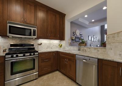 Huntington Beach Kitchen Remodel - Steinstra5
