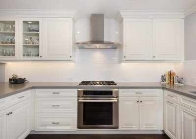 Irvine Home Remodel - Blauberg1