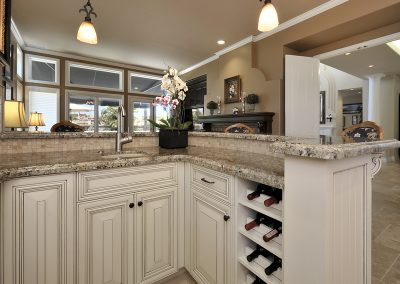 Laguna Niguel Kitchen Remodel - Barker5