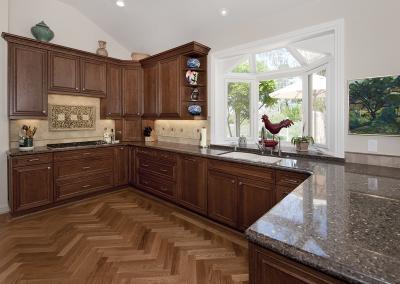 Laguna Niguel Kitchen Remodel - Greenberg1