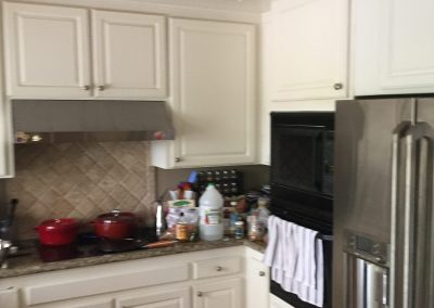 Laguna Niguel Kitchen Remodel - Offenheiser Before2