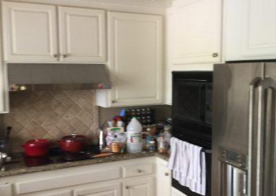 Laguna Niguel Kitchen Remodel - Offenheiser Before2