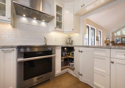 Laguna Niguel Kitchen Remodel - Offenheiser10