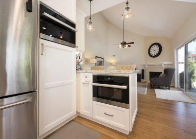 Laguna Niguel Kitchen Remodel - Offenheiser9