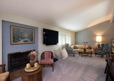 Los Alamitos Aging In Place home Remodel - Remnet6
