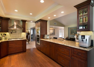 Los Alamitos Aging In Place home Remodel - Remnet7