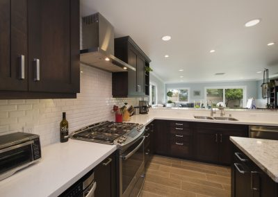 Fountain Valley Home Remodel – Middlebrooks
