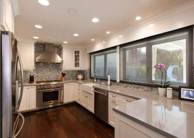 Huntington Beach Home Remodel – Rolfes