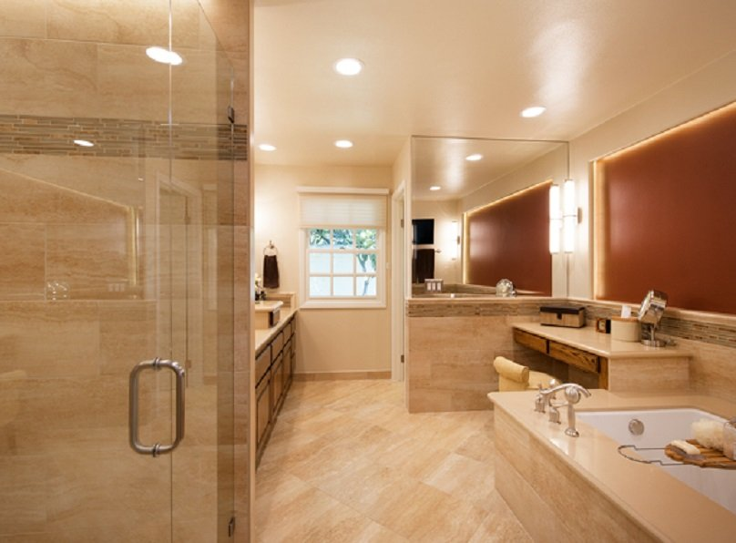 Anaheim Hills – Bathroom Remodel