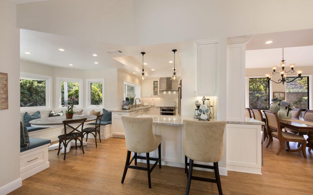 Laguna Niguel Kitchen Remodel – Offenheiser