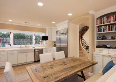 Newport Beach Home Remodel – Stameson