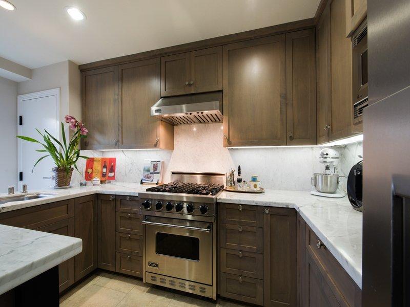 Irvine Home Remodel – Tetrault