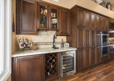 Trabuco Canyon Home Remodel – Wright 3