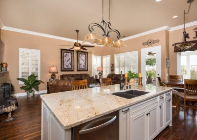 Trabuco Canyon Home Remodel – Wright 8