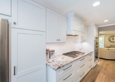 Villa Park Kitchen - Evanow6