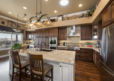 Trabuco Canyon Home Remodel – Wright