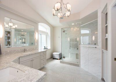 Yorba Linda Bathroom Remodel Kohorn1