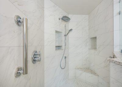 Yorba Linda Bathroom Remodel Kohorn2