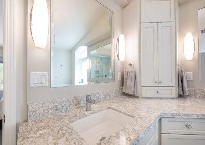 Yorba Linda Bathroom Remodel Kohorn4