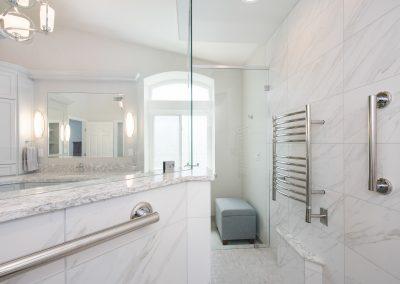 Yorba Linda Bathroom Remodel Kohorn7