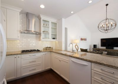 Newport Beach Home Remodel – Anderson