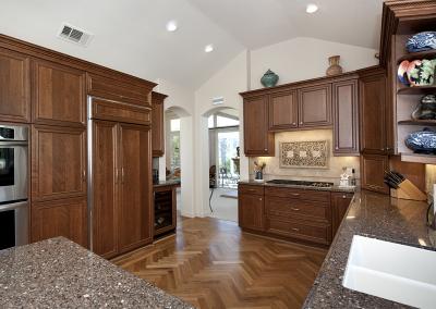 Laguna Niguel Kitchen Remodel – Greenberg