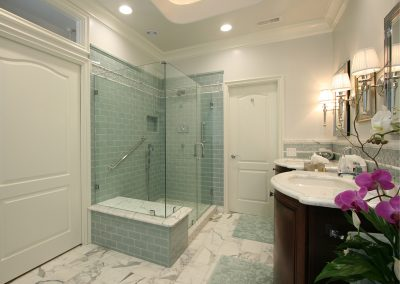 Laguna Niguel Bathroom Remodel – Greenberg