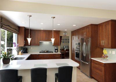 Irvine Kitchen Remodel – Seng