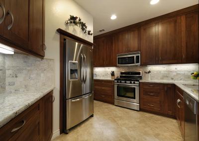 Huntington Beach Kitchen Remodel – Steinstra