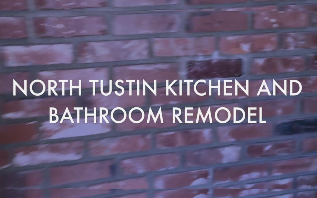 North Tustin Kitchen and Bathroom Remodel Spotlight – Declusion