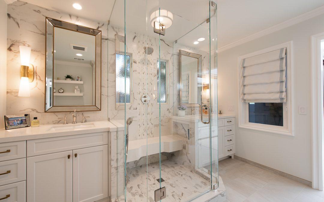 North Tustin Bathroom Remodel – Cops