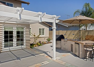 Fountain Valley Home Remodel Murphy Exterior3
